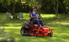 Champion™ Zero Turn Mower