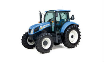 New Holland Tractors » Flint New Holland Inc , Michigan