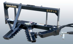 STP15 Tree/Post Puller