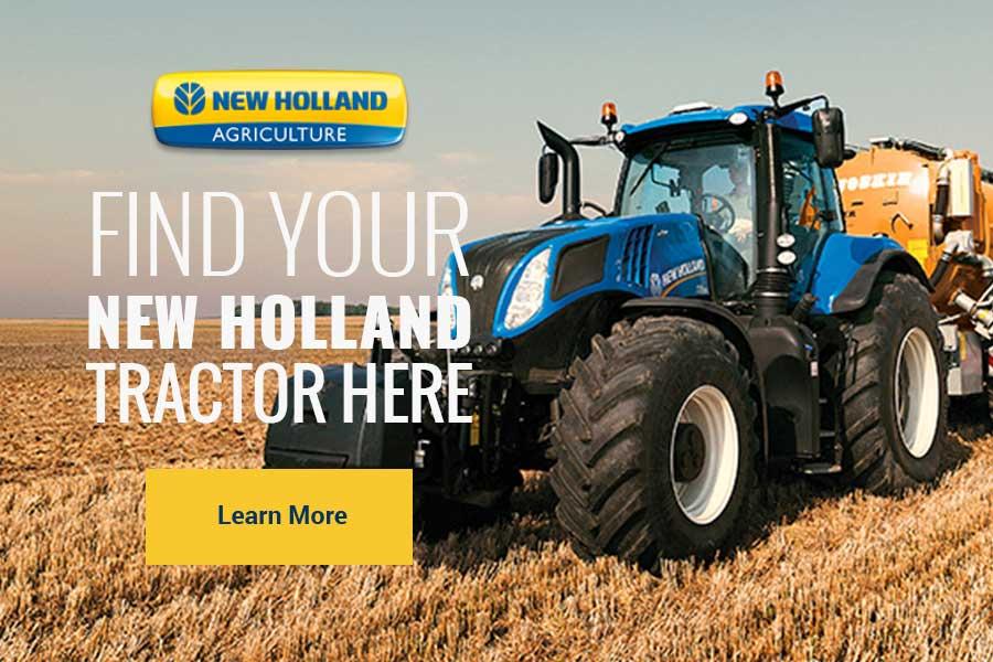 Used Tires Flint Mi >> New Holland Dealer Flint New Holland Inc Michigan